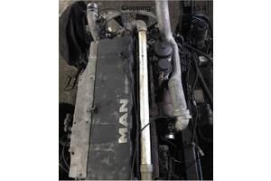 Двигатель (мотор) MAN D2066 LF 440, 480