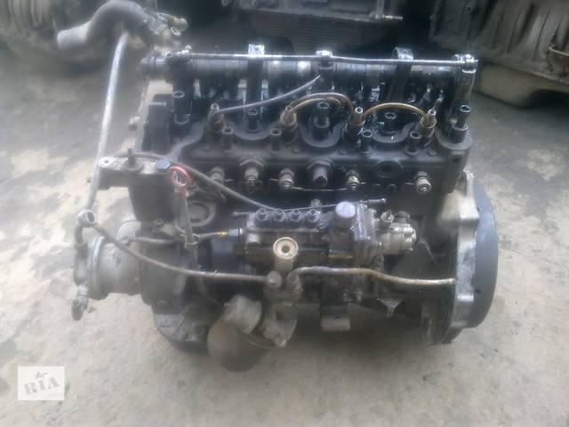 двигун мерседес 123 2.0 дизель- объявление о продаже  в Львове