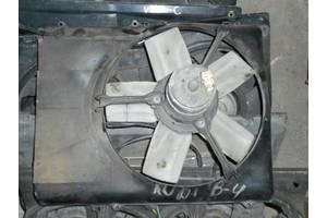 Диффузоры Audi 80