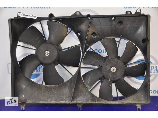 Диффузор радиатора охлаждения SUZUKI GRAND VITARA 05-15- объявление о продаже  в Дергачах