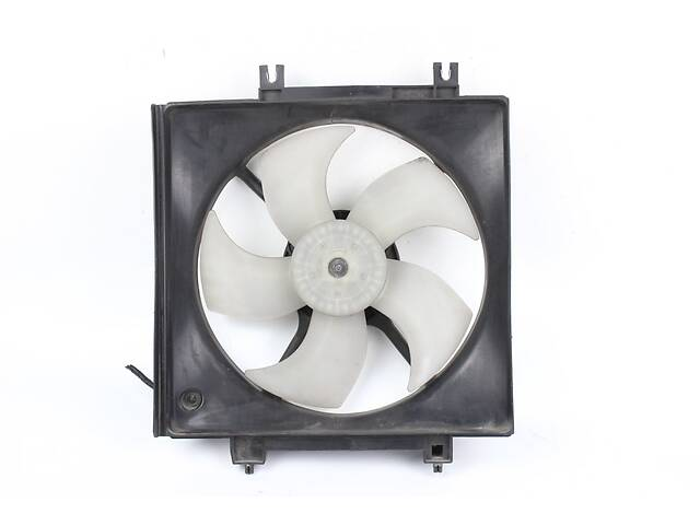 продам Диффузор с вентилятором кондиционера правый 06- Subaru Legacy (BL) 03-09  (2696) бу в Киеве