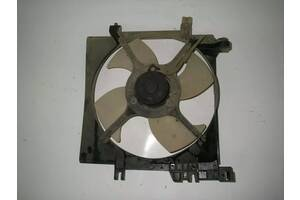 Диффузор с вентилятором кондиционера правый 2.5 АКПП Subaru Impreza (GH/GE) 2007-2013  (9745)