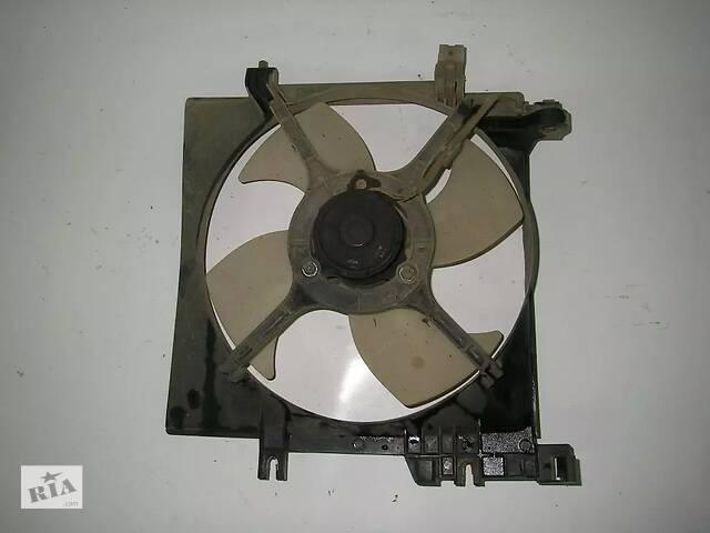 бу Диффузор с вентилятором кондиционера правый 2.5 АКПП Subaru Impreza (GH/GE) 2007-2013  (9745) в Киеве