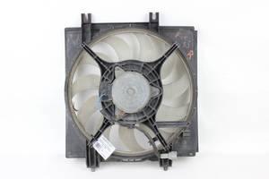 Диффузор с вентилятором кондиционера правый Subaru Forester (SJ) 2012-2018 73310SG000 (20718)