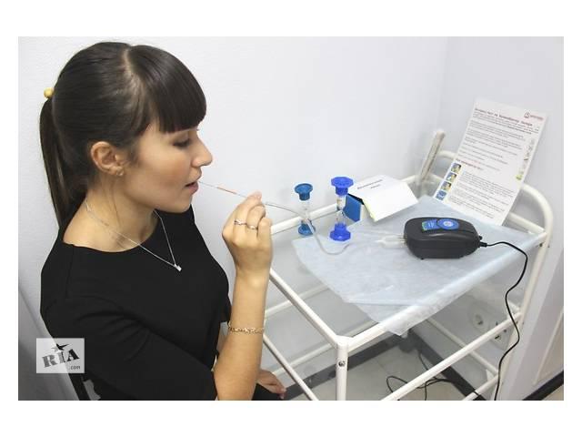 купить бу Дыхательные тесты в Донецке! в Донецке