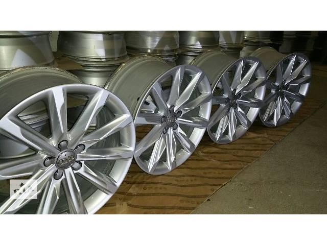 Диск для легкового авто Audi- объявление о продаже  в Костополе