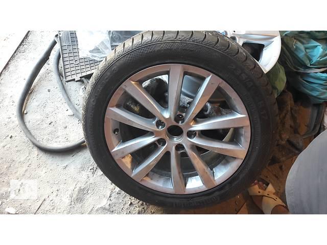 бу  Диск для легкового авто Volkswagen в Житомире