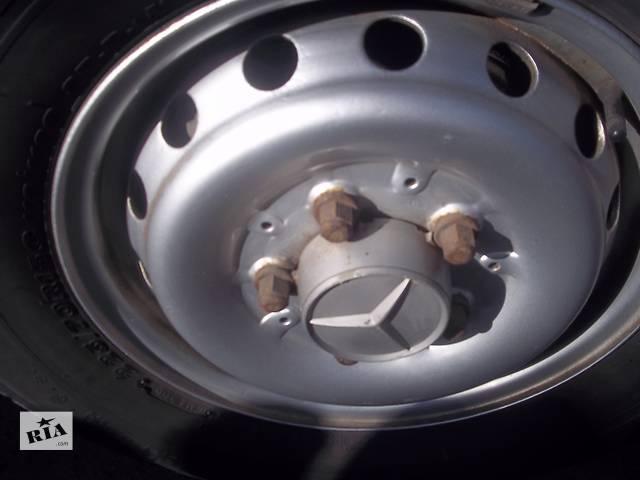 продам Колесный диск для мерседес спринтер бу в Умани