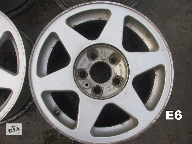 бу диск литой для Opel Omega B 1996 R15 в Львове