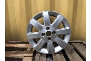 диски Nissan Micra