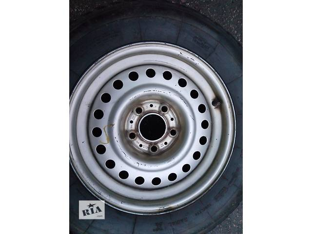 бу диск колесный BMW в Кропивницком (Кировоград)