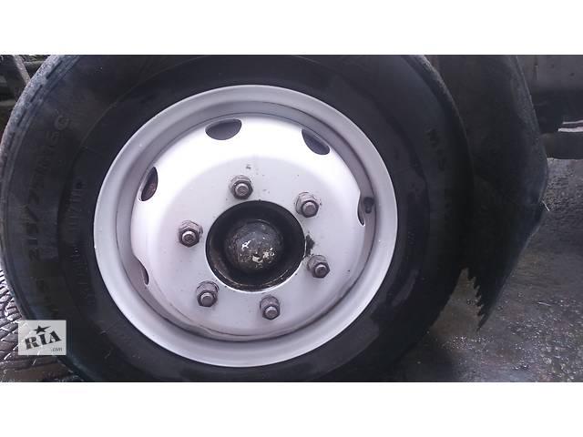 Диск с шиной для грузовика faw 1031- объявление о продаже  в Кропивницком (Кировоград)
