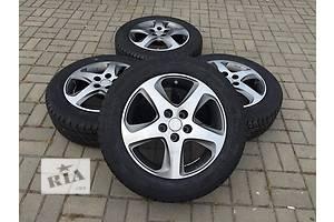 Новые диски с шинами Renault Trafic