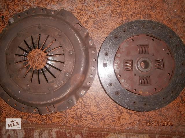 диск сцепления и корзина на опель кадет- объявление о продаже  в Барышевке