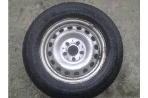 диски с шинами Mercedes Vito груз.