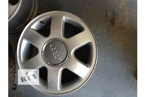 б/у Диски Audi