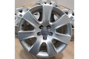 Диски Audi R18 5x112 A6 Q5 A7 Allroad VW Touareg Tiguan BMW G11 G30