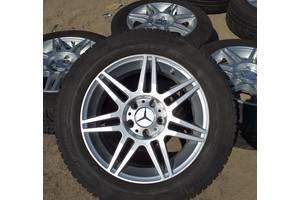 Диски Mercedes R16 5x112 7,5j et47 W124 W176 W163 W168 W204 W140 Vito VW Passat Jetta Golf Touran Skoda Superb Octavia