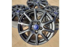 Диски Нові Ford R15 5x108 Focus C-Max Renault Laguna Scenic