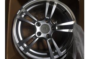 Диски новые Ауди Audi R18 в фабричной упаковке. Цена за штуку.