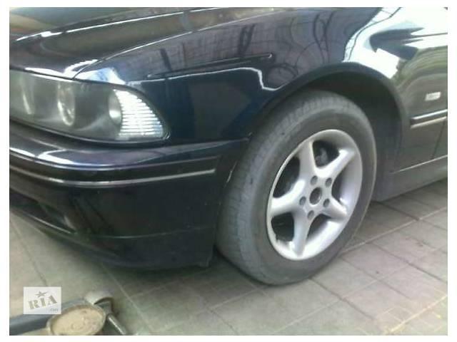 продам Диски R 15 BMW E-39 5*120 бу в Изюме