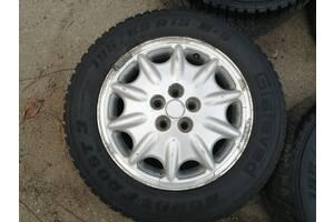 Диски С Резиной 5*100 Chrysler Stratus Dodge Колесо