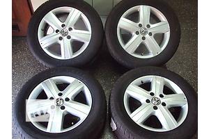 диски с шинами Volkswagen Caravella