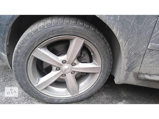 продам Диски, шины, колеса, резина, ауди, wv,шкода бу в Киеве