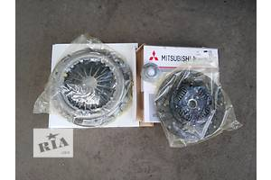 Новые Диски сцепления Mitsubishi Grandis