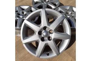 Диски Toyota R16 5x100 Celica Prius Avensis Carina