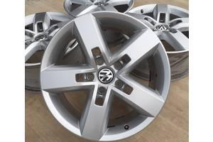 *Диски Volkswagen org. R19 5x130 8.5j et59 Touareg Porsche Cayenne Audi Q7 Volkswagen Таурег