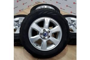 Диски Volvo R16 5x108 XC70 V70 V60 V40 Ford Focus Grand C-Max