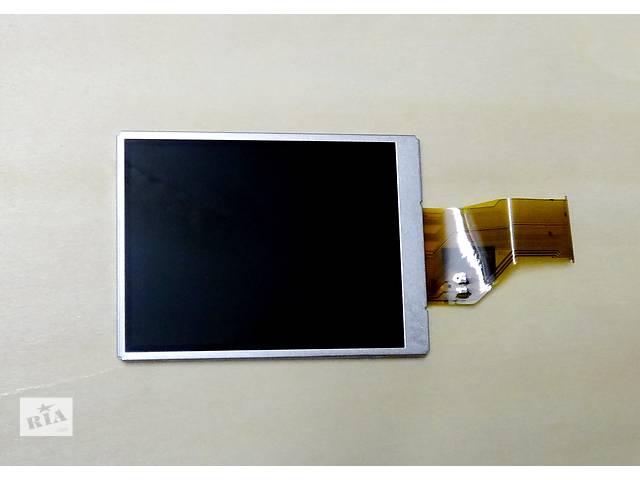 купить бу Дисплей для фотоаппарата Samsung PL50, PL51, SL202 (оригинал) в Киеве