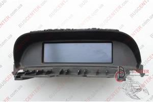 Дисплей (табло, экран) Citroen Berlingo B9 (2008-……) 9675859580