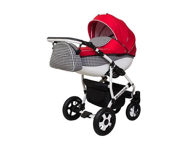 """бу Детские коляски """"Viper Fashion"""" (Цены от производителя) в Тернополе"""