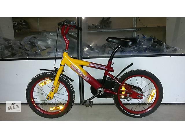 продам Детский велосипед tiger бу в Владимир-Волынском