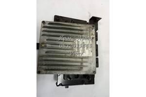 ЭБУ 8201112294 DELPHI Мозги блок управления двигателем Renault Kangoo 1.5DCI 5-ст Рено Кенго 2006-11г.г.