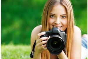 Уроки фотографии