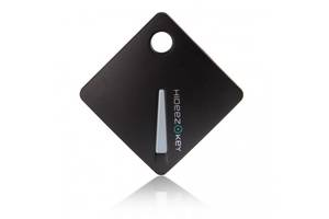 Единый цифровой ключ Hideez key ST101 Black (ST101-02-EU-BK)