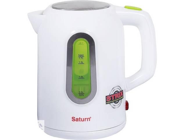 купить бу Электрический чайник Saturn ST EK 8424 в Києві