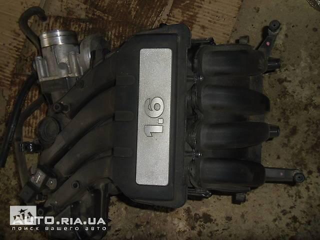 бу  Электрооборудование двигателя Дросельнай заслонка/датчик  Volkswagen Jetta  2008 в Коломые