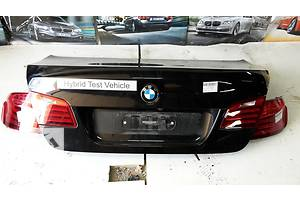 Фонари задние BMW 5 Series
