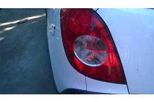 б/у Фонари задние Opel Antara