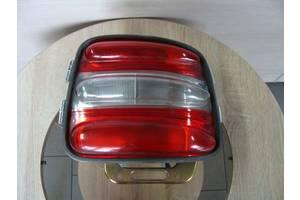 б/у Фонари задние Fiat Bravo