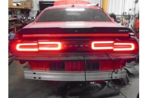 Фонари задние Dodge Challenger
