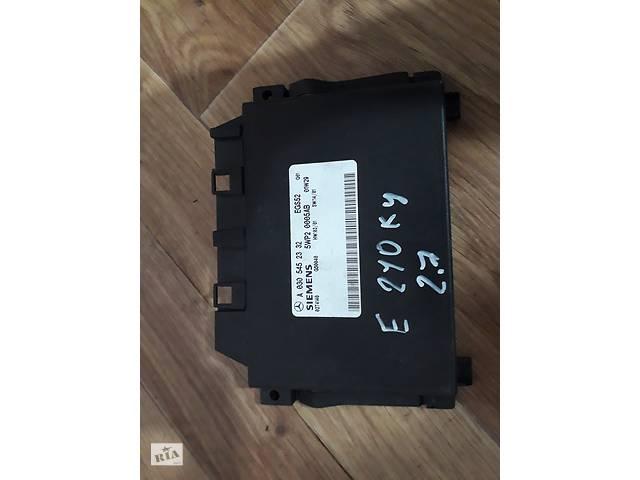 продам Электрооборудование (Общее) MB e211 2.7 бу в Мукачевому