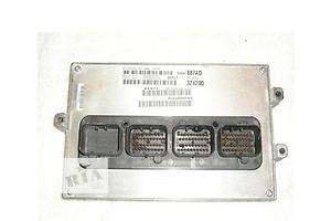 б/у Блоки управления двигателем Jeep Compass