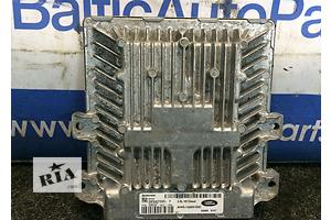 б/у Блоки управления двигателем Land Rover Range Rover Sport