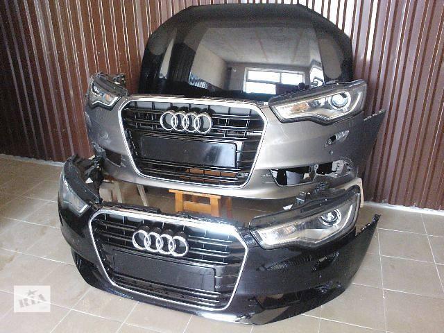 Электрооборудование кузова Фара Легковой Audi A6- объявление о продаже  в Костополе