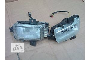 Фары противотуманные Opel Omega B